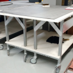work-table-with-wheels