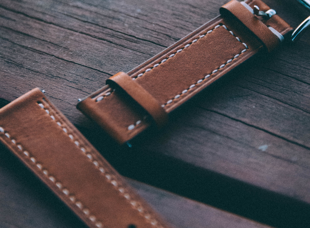 watch-strap-manufacturing
