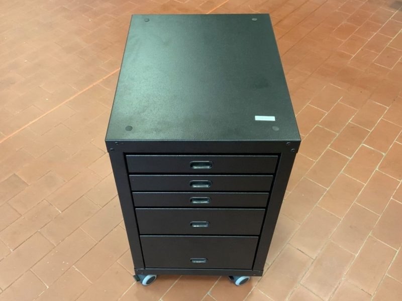 black-painted-sewing-drawer-unit